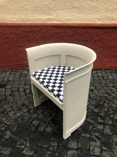 Wiener Jugendstil Sessel